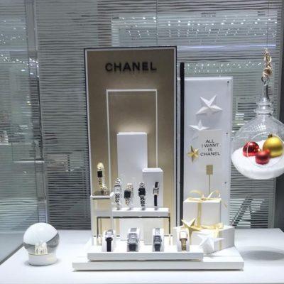 Chanel Noel 2019 2